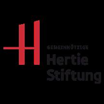 Gemeinnützige Hertie-Stiftung