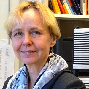 Prof. Brigitte Geißel